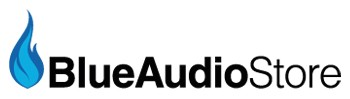 Blue Audio Store